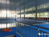 贝比堡游泳馆 - 一切准备就绪就等清凉一夏啦!