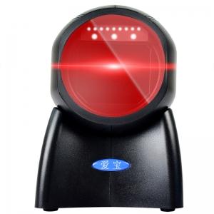 PT-6880 二维扫描平台